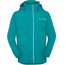 VAUDE Escape Light II Jacket Kids reef